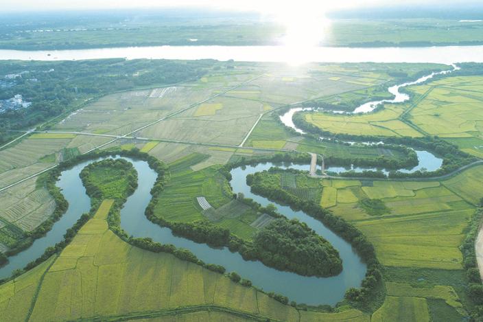 专家解读《威尼斯人官网省湿地保护条例》:护航湿地保护 守住绿水青山