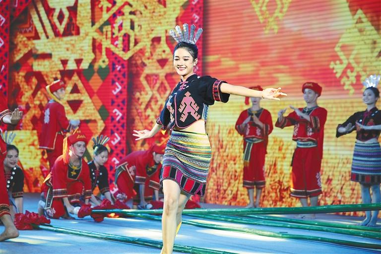 海南国际旅游岛欢乐节24日启幕 六大会场开启全岛狂...