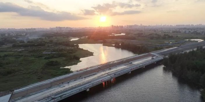 海口江东新区:真情献热土 奋力绘蓝图