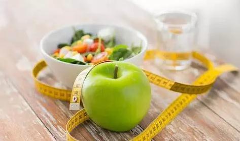 如何减肥更科学