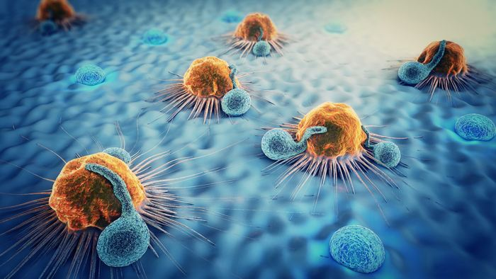 研究显示抗生素有助于治疗肺癌