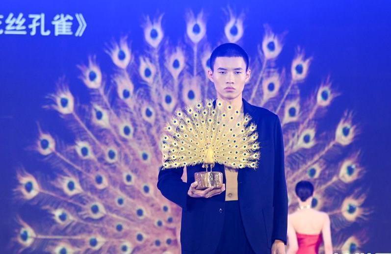 (社会)(2)2019年中国技能大赛-全国珠宝制作职业技能竞赛颁奖典礼在京举行