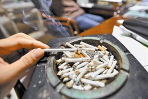 吸煙增加抑郁和精神分裂癥風險