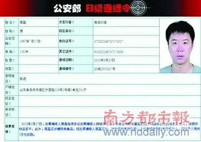 聂磊涉黑案幕后:青岛高层宴请运动员酒店被砸而败露